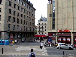 Geneva's Old Town, Switzerland (29)