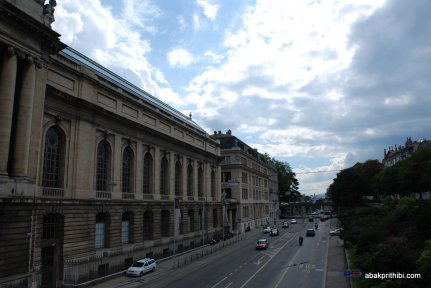 Geneva's Old Town, Switzerland (3)