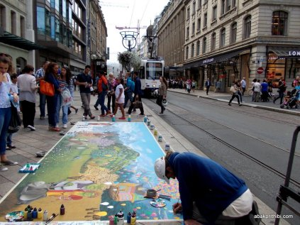 Geneva's Old Town, Switzerland (31)
