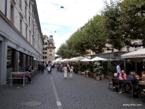 Geneva's Old Town, Switzerland (34)