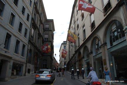 Geneva's Old Town, Switzerland (5)