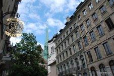 Geneva's Old Town, Switzerland (8)
