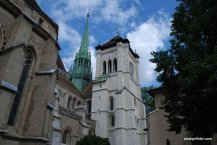 Geneva's Old Town, Switzerland (9)