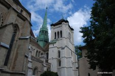 Geneva's Old Town, Switzerland (9)