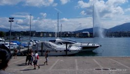 Jet d'Eau, Geneva, Switzerland (2)