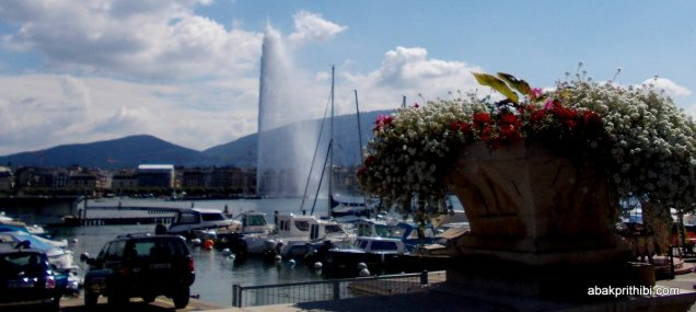 Jet d'Eau, Geneva, Switzerland (3)