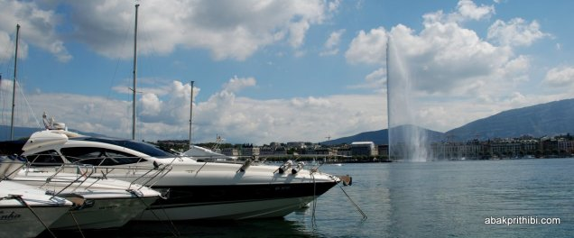 Jet d'Eau, Geneva, Switzerland (6)