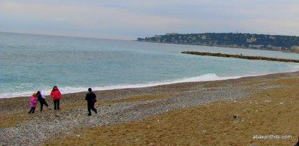 la perle de la France – Menton (1)