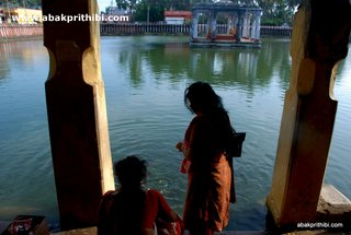 Lakshmana Tirtham, Rameshwaram (5)