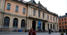 Nobel Museum, Stockholm, Sweden (2)