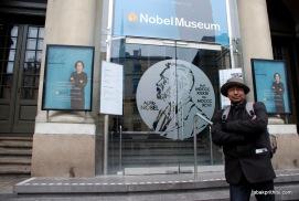 Nobel Museum, Stockholm, Sweden (3)