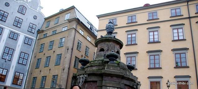 Nobel Museum, Stockholm, Sweden (4)
