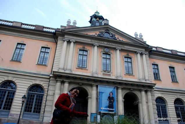 Nobel Museum, Stockholm, Sweden (5)