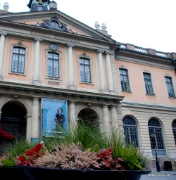 Nobel Museum, Stockholm, Sweden (6)