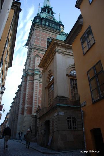 Nobel Museum, Stockholm, Sweden (7)