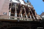 Palau de la Música Catalana, Barcelona, Spain (3)
