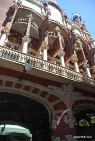 Palau de la Música Catalana, Barcelona, Spain (4)