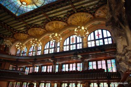 Palau de la Música Catalana, Barcelona, Spain (9)