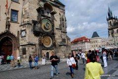 Prague orloj, Prague, Czech Republic (2)