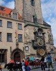 Prague orloj, Prague, Czech Republic (3)
