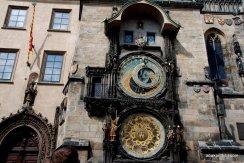Prague orloj, Prague, Czech Republic (4)