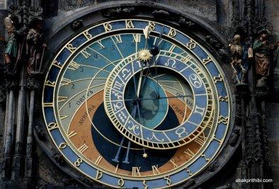 Prague orloj, Prague, Czech Republic (5)