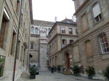 Saint Pierre Cathedral, Geneva, Switzerland (10)