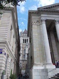 Saint Pierre Cathedral, Geneva, Switzerland (8)