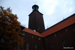 Stockholm City Hall, Sweden (10)