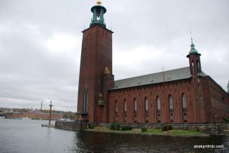 Stockholm City Hall, Sweden (11)