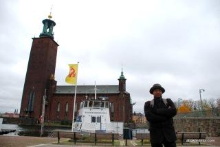 Stockholm City Hall, Sweden (12)