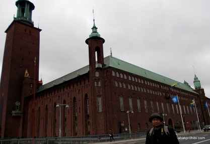 Stockholm City Hall, Sweden (13)