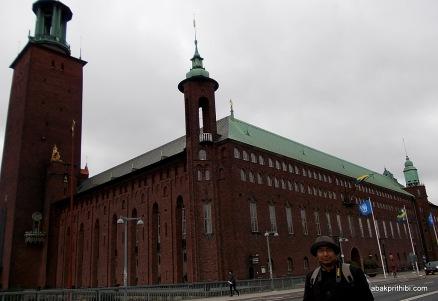 Stockholm City Hall, Sweden (13)
