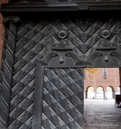 Stockholm City Hall, Sweden (14)
