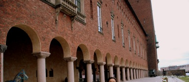 Stockholm City Hall, Sweden (3)