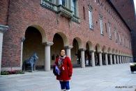 Stockholm City Hall, Sweden (4)