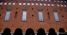 Stockholm City Hall, Sweden (5)