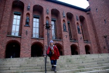 Stockholm City Hall, Sweden (6)
