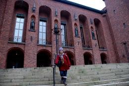 Stockholm City Hall, Sweden (6)