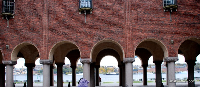 Stockholm City Hall, Sweden (7)