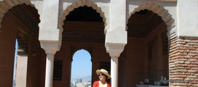 Alcazaba of Malaga, Spain (10)