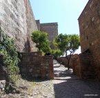 Alcazaba of Malaga, Spain (14)