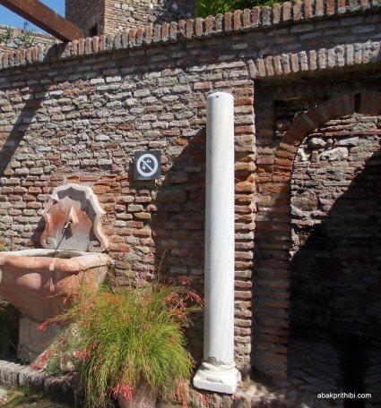 Alcazaba of Malaga, Spain (15)