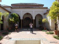 Alcazaba of Malaga, Spain (16)