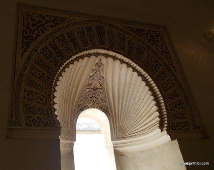 Alcazaba of Malaga, Spain (18)