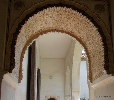 Alcazaba of Malaga, Spain (19)