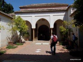 Alcazaba of Malaga, Spain (21)
