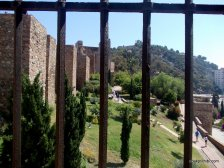 Alcazaba of Malaga, Spain (22)