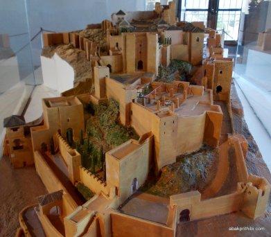 Alcazaba of Malaga, Spain (23)