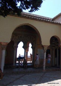 Alcazaba of Malaga, Spain (25)